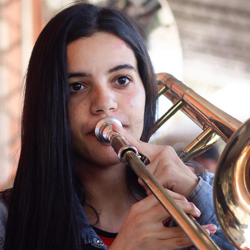 Gabrielle Almeida