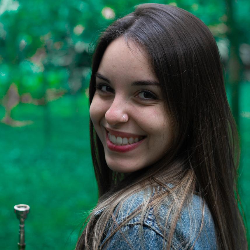 Gabrielle Januskevicius