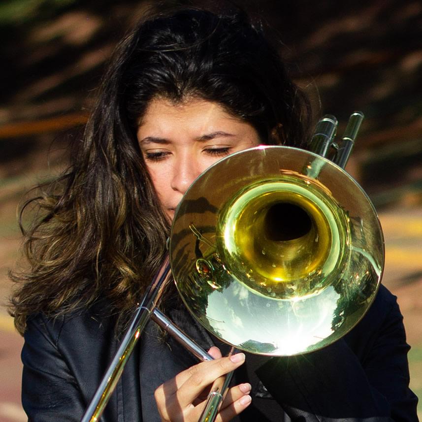 Luana Idelfonso