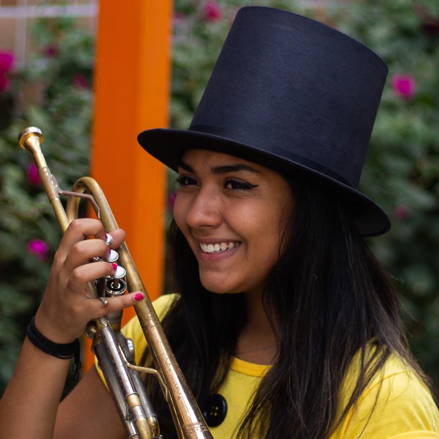 Nicolly Silva