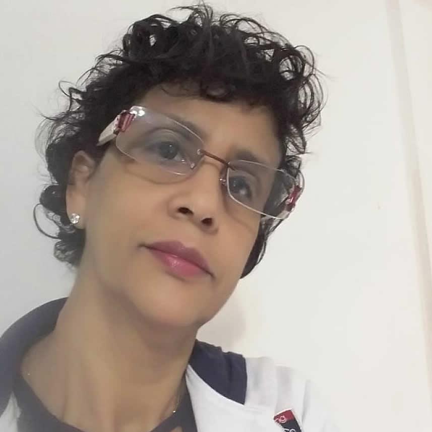 Yeda Mendes